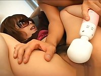 Chika Sato Lovely Asian Girl In Sunglasses Likes To Fuck Hard