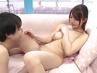 Amazing Japanese slut in Exclusive JAV movie, check it