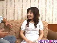 Ryoko loves the feeling of coc - More at hotajp.com